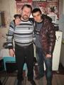Юрий Брилиантов и Павел Стрюков