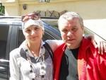 Анна Ниткина и Александр Дюмин, г. Иваново