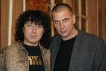 Андрей Алексин, Олег Андрианов
