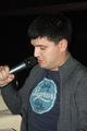 Эльдар Бадалов более скромен в своём решении