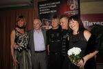 Светлана Фед, В. Окунев, Евгений Куневич, Саша Адмирал, Оля Вольная