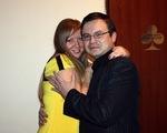 Вика Астра и Н. Орловский