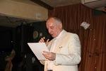 Председатель жюри конкурса эстрадной песни и шансона Владимир Степанович Окунев