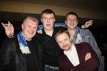 Саша Адмирал, Сергей Кейн, Михаил Кириллов, Владимир Шишов