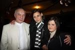 в. Окунев, Илона Тюмина и Настя Макарова
