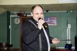 """Влад Гоголев - член жюри и гл. редактор радио """"Питер FM"""""""