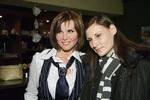 Светлана и член жюри Илона Тюмина - фото на память