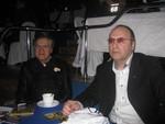 Рудольф Фукс (Рудольф Израилиевич Соловьёв) и Борис Родин