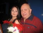 Мила Руденская и Зиновий Бельский