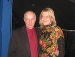 Владимир Окунев и Светлана Питерская