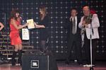 вручение номинации Музея шансона и подарков Зиновию Бельскому
