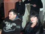 Юрий Белоусов и Наталья Верещагина