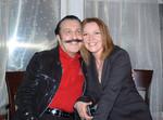 Вилли Токарев и Таня Дяченко