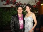 Эдуард Ромм и Любовь Шепилова