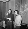А. Северный и Владимир Тихомиров