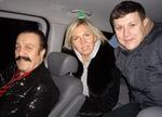 Вилли Токарев, Инна Наговицына, Юрий Белоусов