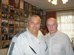 Стас Притчин и В. С. Окунев