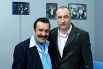Вилли Токарев и Алексей Плотников