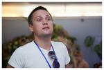 Дмитрий Лаутало - технический директор фестиваля