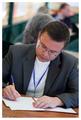 замечательный друг, постоянный и профессиональный ведущий всех концертов Музея шансона - Николай Орловский