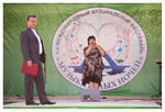 Николай Орловский и Ирина Синица
