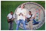 участник №5 - Александр Вервайн-Фред - Санкт-Петербург