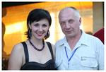 Юлия Одна и Владимир Окунев
