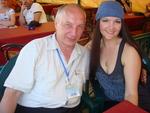 Мила и В. С. Окунев