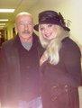 с Александром Розенбаумом в Кремле