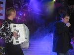 Виктор Смирнов и Марк Винокуров