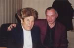 Борис Сичкин и Владимир Окунев
