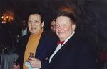Борис Сичкин и Николай Резанов