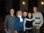 """Фестиваль """"Я соберу друзей"""", г. Озерск -25 ноября 2011 г."""
