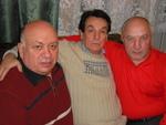Зиновий Бельский, Эдуард Кузнецов, Владимир Окунев