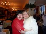 Ирина и Ирина Синица