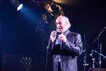 Выступление Георгия Грифа