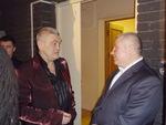 Владимир Тимофеев (Новосибирск) и Алексей Коробейников (Архангельск)