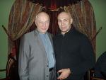 Владимир Окунев и Леонид
