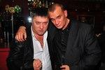 Николай Белов и Сергей Зелинский