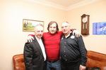 Владимир Окунев, Марк Винокуров, Валерий Петрович Загороднюк