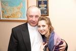 Владимир Окунев и Татьяна Третьякова