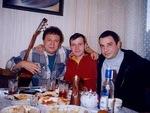 А. Полотно, С. Наговицын, Ф. Карманов