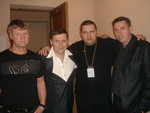 Евгений Куневич, Юрий Белоусов, Александр Звинцов, Евгений Алтайский