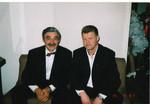 с Александром Панкратовым-Чёрным