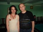 официальный фотограф фестиваля Анна Пахомова (Москва) и Владимир Соболь (Омск)
