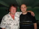 Геннадий Лист (Рязань) и Владимир Соболь (Омск)