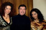 с Еленой Вакуленко и Радой Рай
