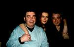 с А. Дюминым и Еленой Вакуленко