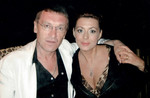 с Еленой Вакуленко