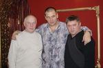 Владимир Окунев, Олег Андрианов, Николай Белов